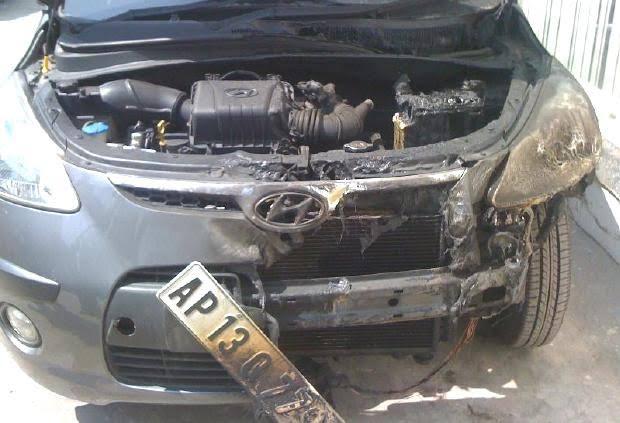 【バッテリー発火事故多発】ヒュンダイ EV8.2万台 世界で歴史至上最大級のリコール