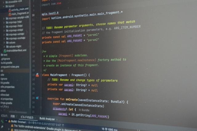 Pythonのダウンロードとインストール【開発環境構築編】